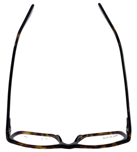Fling Rimmed Rectangular Eyeglasses - 89_F2 | 40 mm