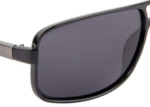 Farenheit Rectangular Sunglasses - |FA-PZ55535-C2|