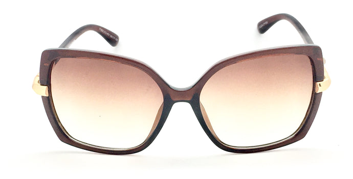 Angrish Brown Square Sunglasses | AG-FP003-BR |