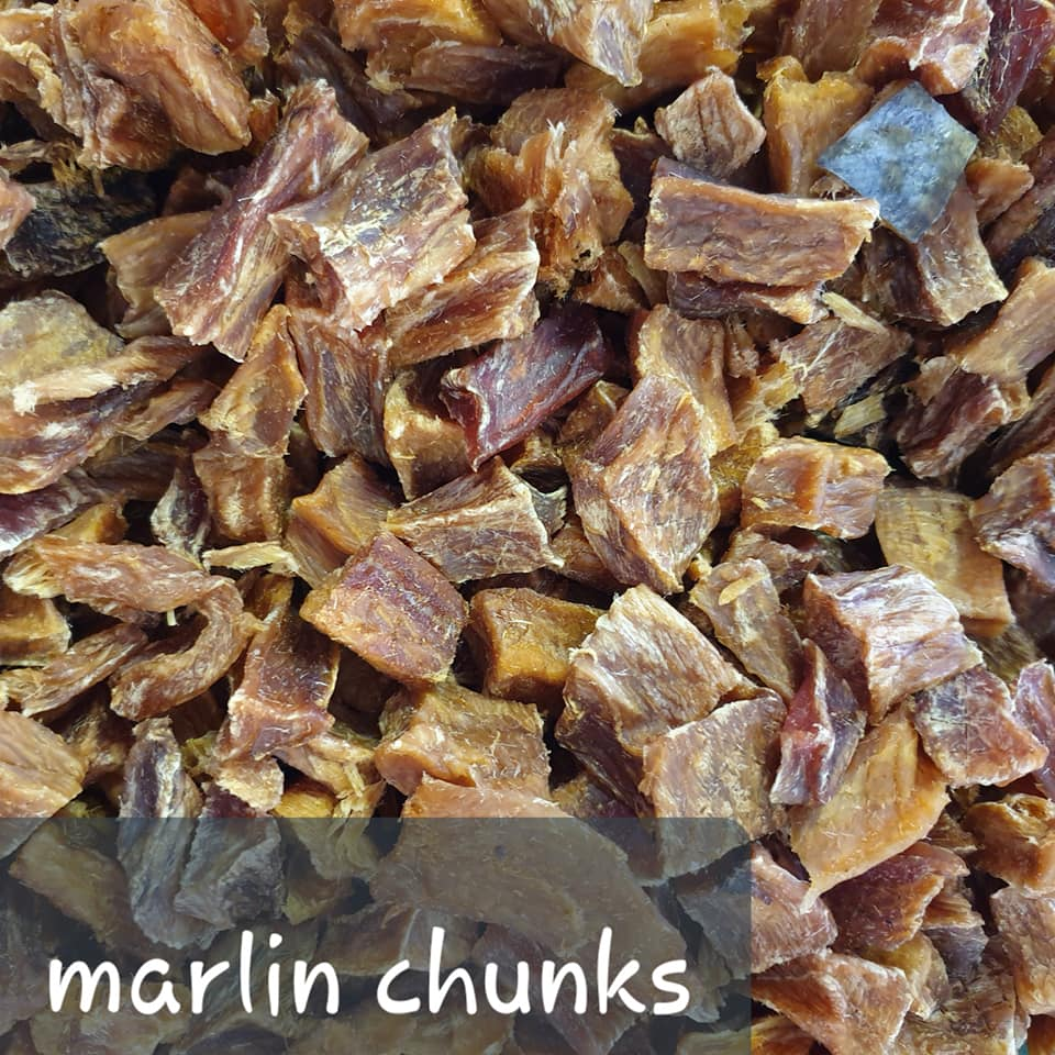 Marlin Chunks