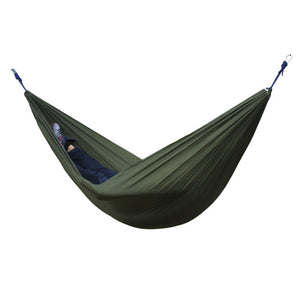 2 Person Portable Parachute Hammock Version 2