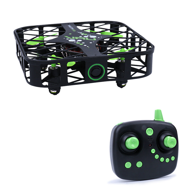 Mini Cage Quadcopter with Camera