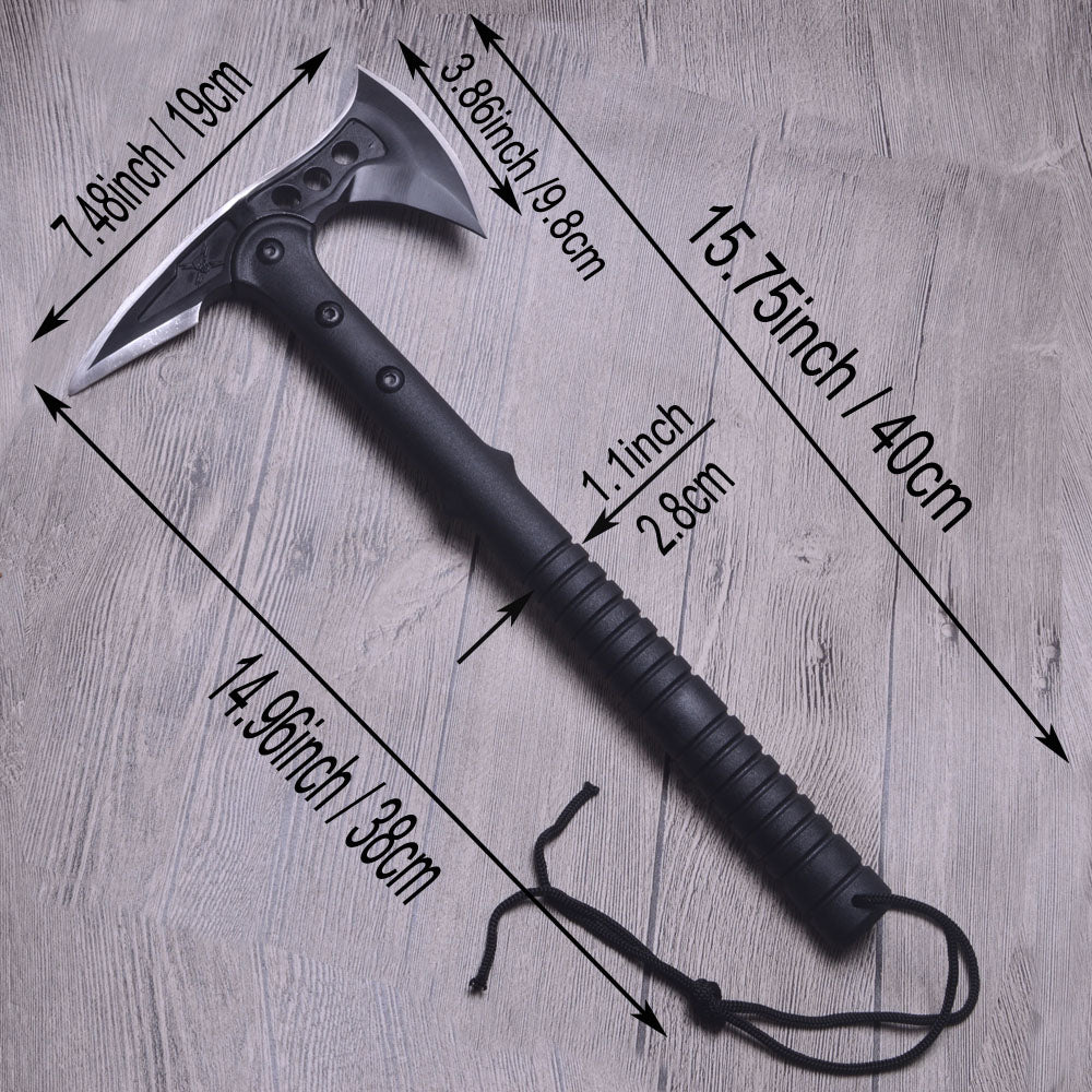 Outdoor Throwing Hatchet