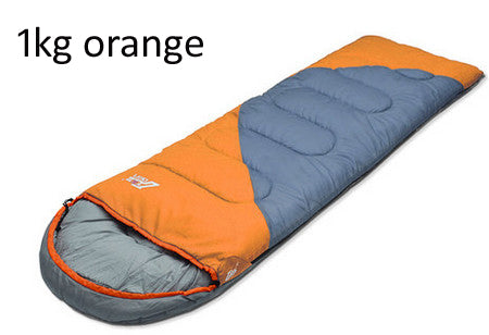 Outdoor camping adult Sleeping bag