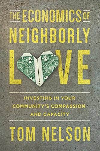 Economics of Neighborly Love
