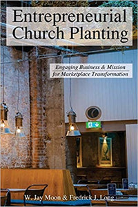 Entrepreneurial Church Planting