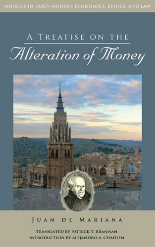 A Treatise on the Alteration of Money