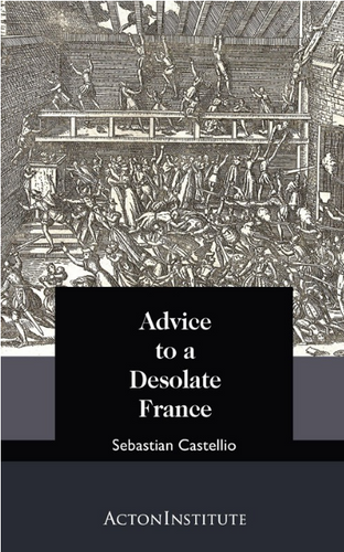 Advice to a Desolate France