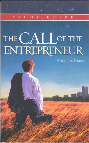 Call of the Entrepreneur Study Guide