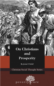 On Christians and Prosperity