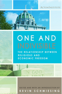 One and Indivisible: The Relationship between Religious and Economic Freedom