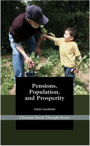 Pensions, Population, and Prosperity