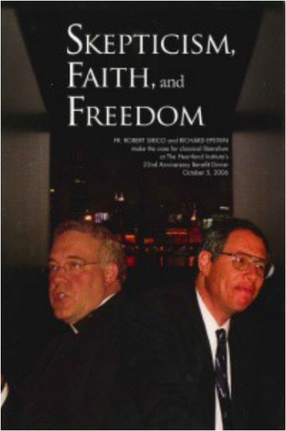 Skepticism, Faith and Freedom