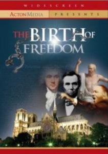 The Birth of Freedom Study Guide