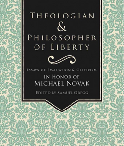 Theologian & Philosopher of Liberty
