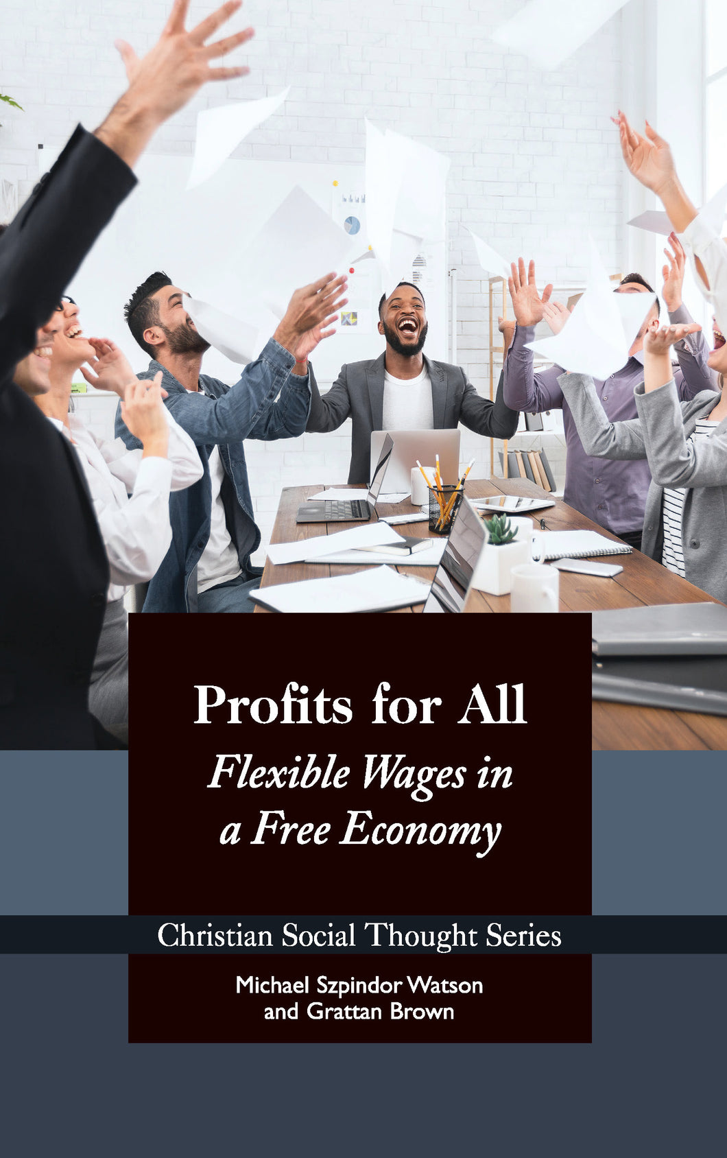 Profits for All: Flexible Wages in a Free Economy