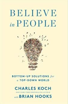Believe in People - Bottom-Up Solutions for a Top-Down World