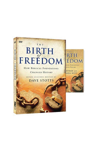 Birth of Freedom Curriculum DVD