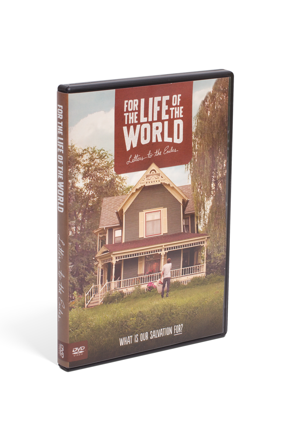 For the Life of the World Feature Film