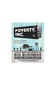PovertyInc DVD