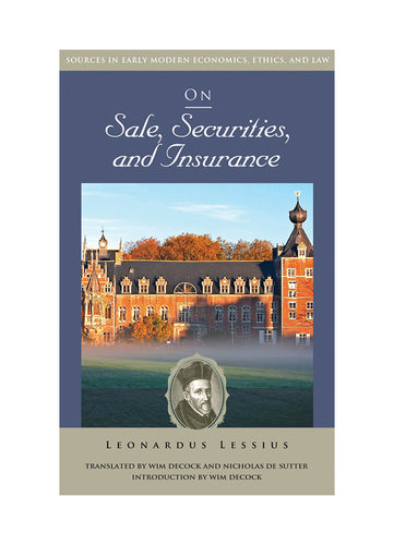 On Sale, Securities, and Insurance