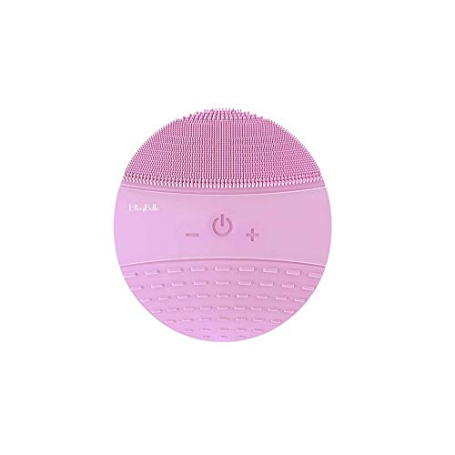 Waterproof Silicon Sonic Facial Cleansing Brush - Lady Essentials