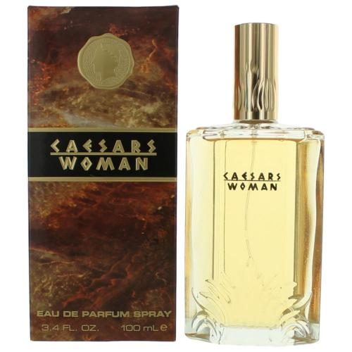 Caesars 3.4 Edp Sp For Women