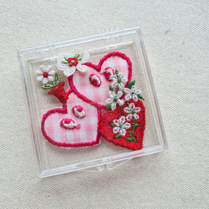 Valentine Patch Bundle #1