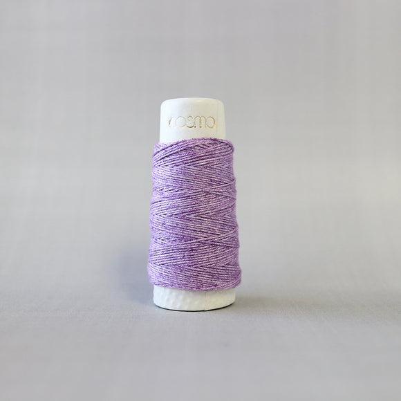 Sashiko Thread | NEW | Grape Melange