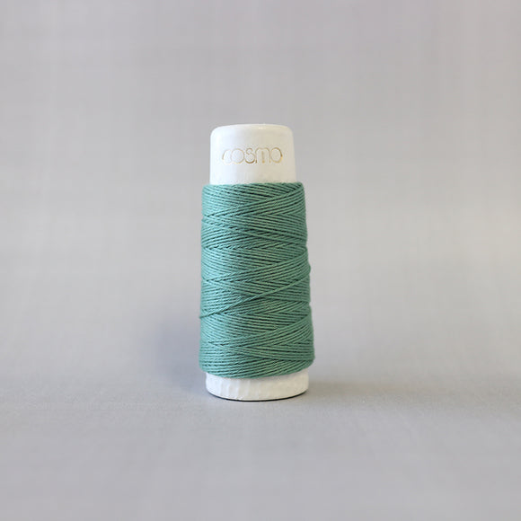 Sashiko Thread | NEW | Dusty Teal