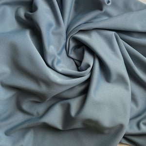 Double Knit Polyester | Dusty Blue