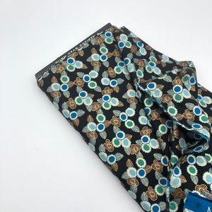 Countryside Christmas Tapestry Panel