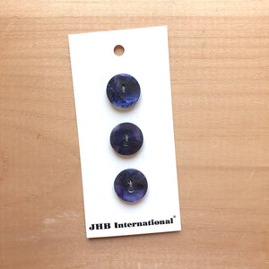 "5/8"" Plum Swirl - JHB - Made in Canada"