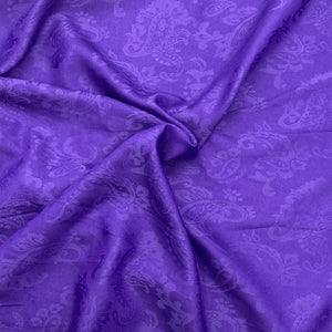 "3/4"" Translucent Eclectic Blue Buttons - JHB - Made in Spain"
