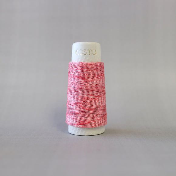 Sashiko Thread | NEW | Pink Melange