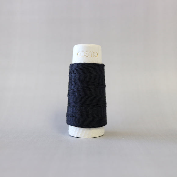 Sashiko Thread | NEW | Black