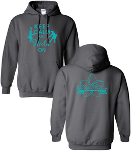 2020 Liana's Hula - Pullover Hoodies in Adult and Youth