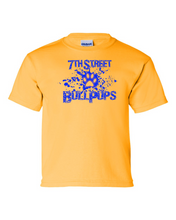 Dove Creek - 7th Street Youth BullPup Paw Splatter