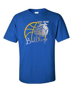Dove Creek Middle School Basketball Fan Gear
