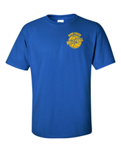 Dove Creek Volleyball -  T-shirt (Short and Long Sleeve)