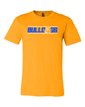 Dove Creek Football - Adult Shirts Basic Bulldog Logo
