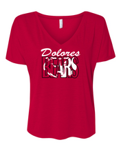 Dolores Bears - T-shirts
