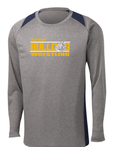 Dove Creek 2020 High School Wrestling - Performance Shirts