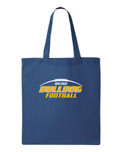 Dove Creek Football - Small Tote Bag