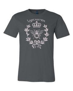 Custom Printed Lancaster Queen Bee T-shirt