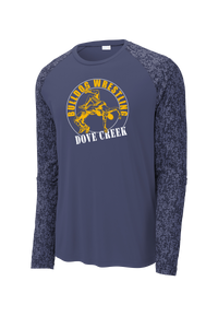 Dove Creek 2020 Middle School Wrestling - Performance Shirts
