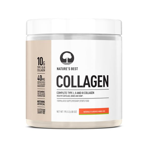 Wellness supplements - Collagen