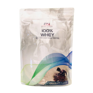 Whey Protein WPI / WPC 100% Lean Blend - Chocolate Flavour