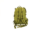 Tactical Military Backpack Battle Green