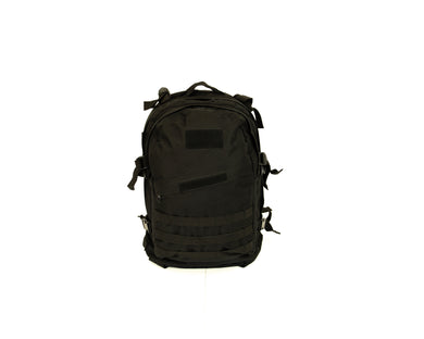 Tactical Military Backpack Black